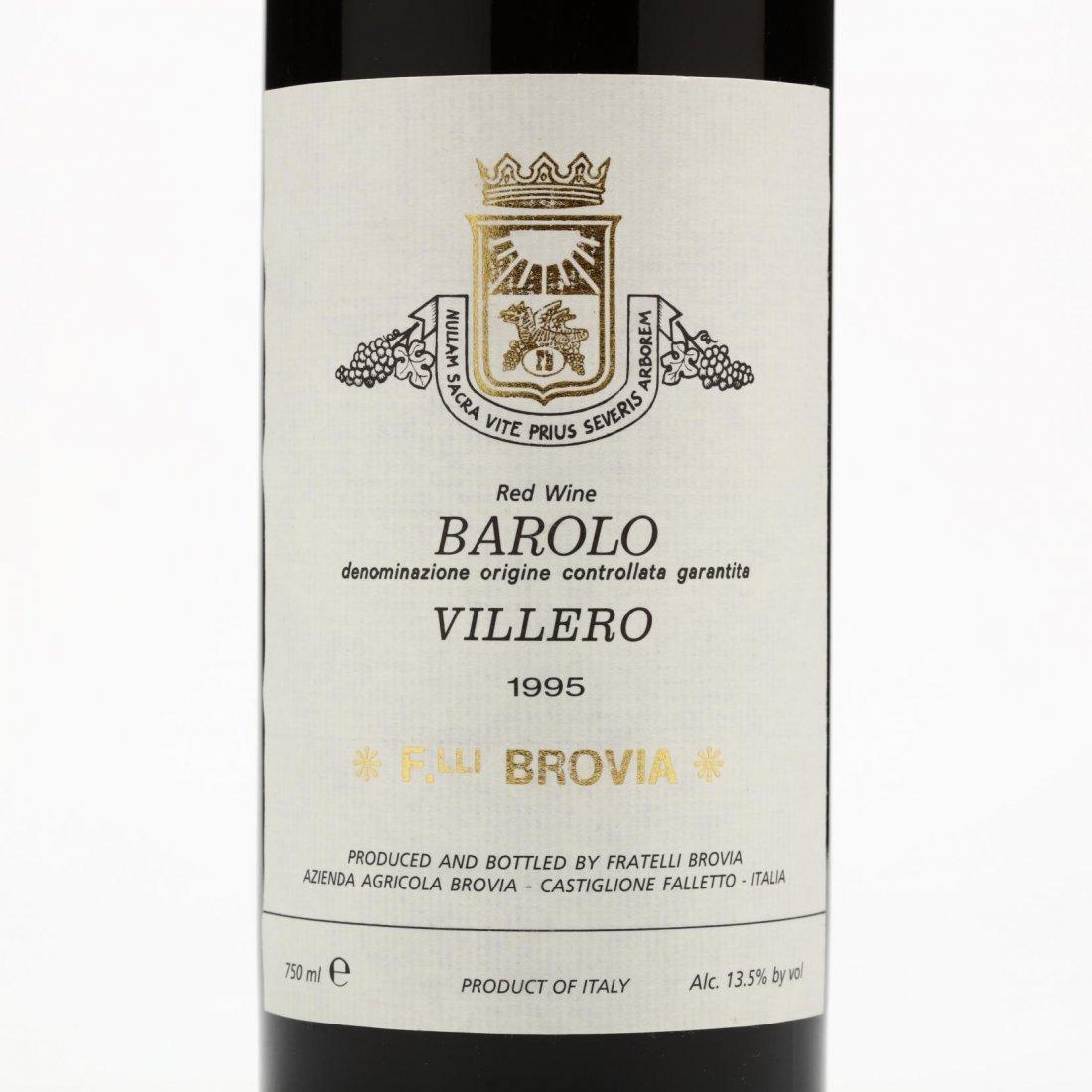Barolo - Vintage 1995 - 2