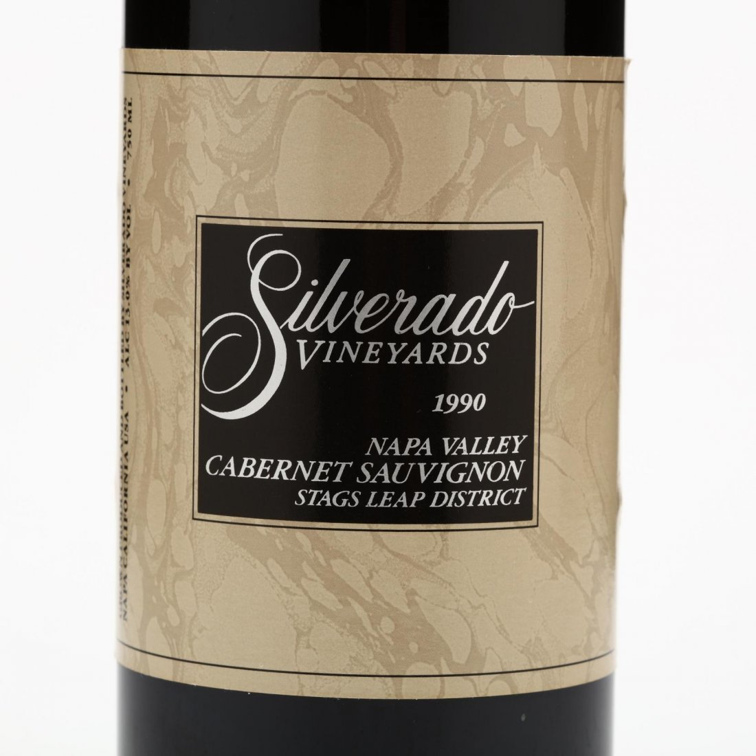 Silverado Vineyards - Vintage 1990 - 2