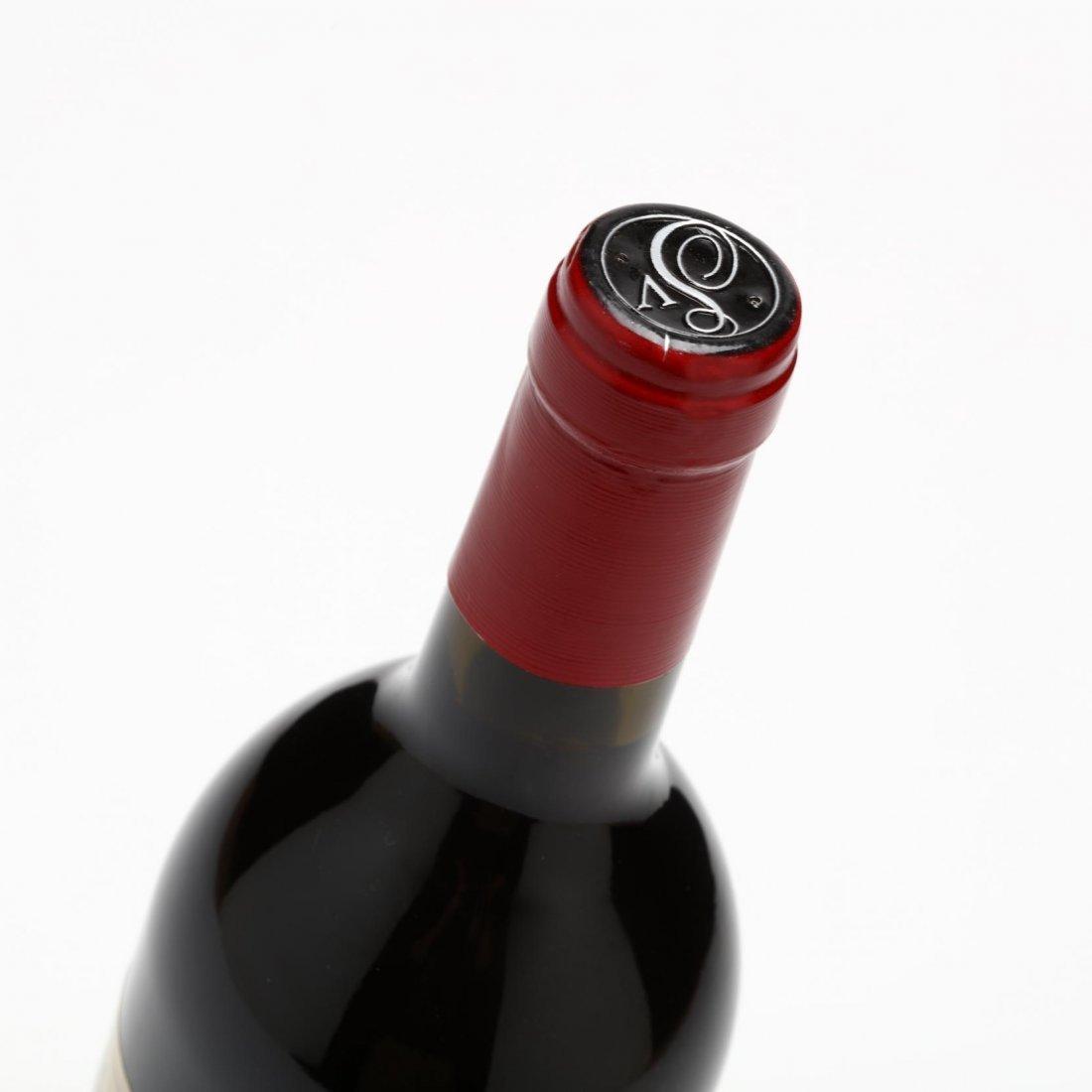 Silverado Vineyards - Vintage 1990 - 3