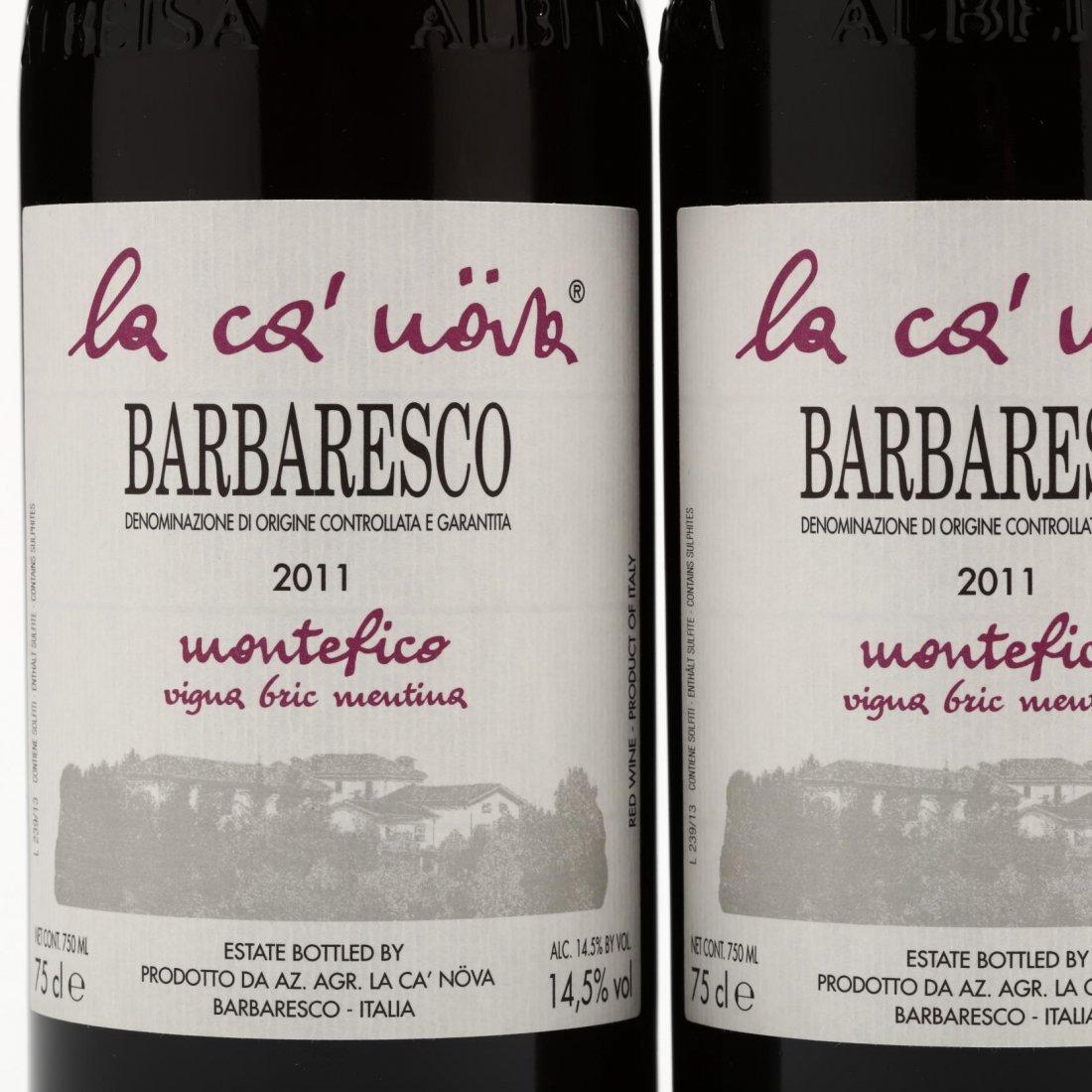 Barbaresco - Vintage 2011 - 2