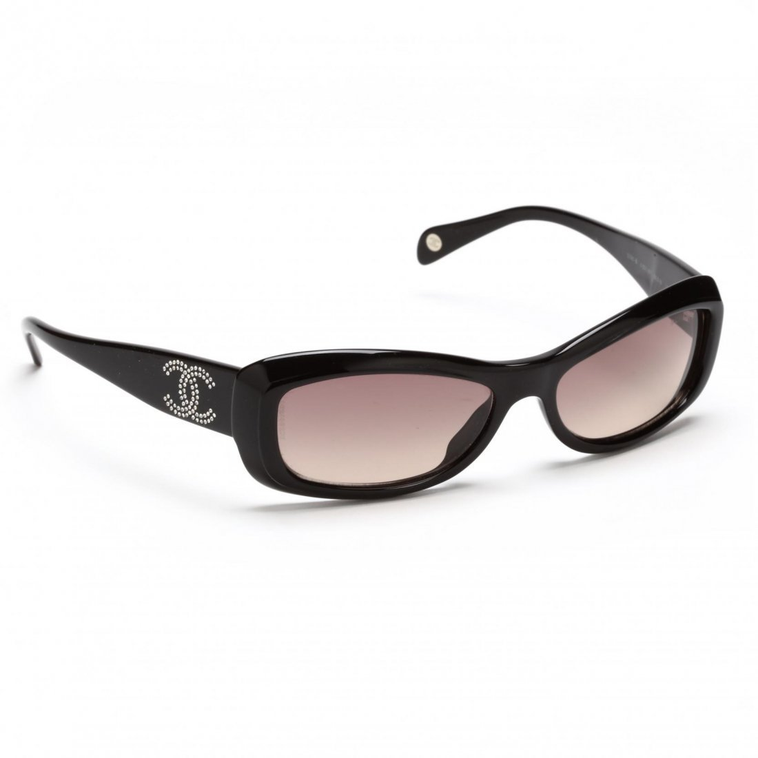 Two Pair of Logo Sunglasses, Chanel - 4