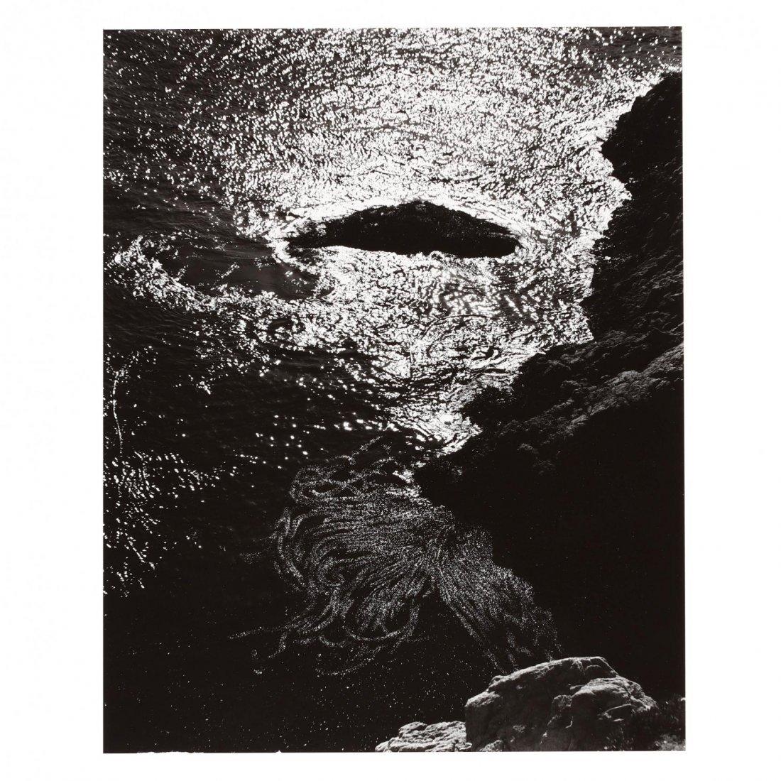 Edward Weston (American, 1886-1958),  China Cove, Point