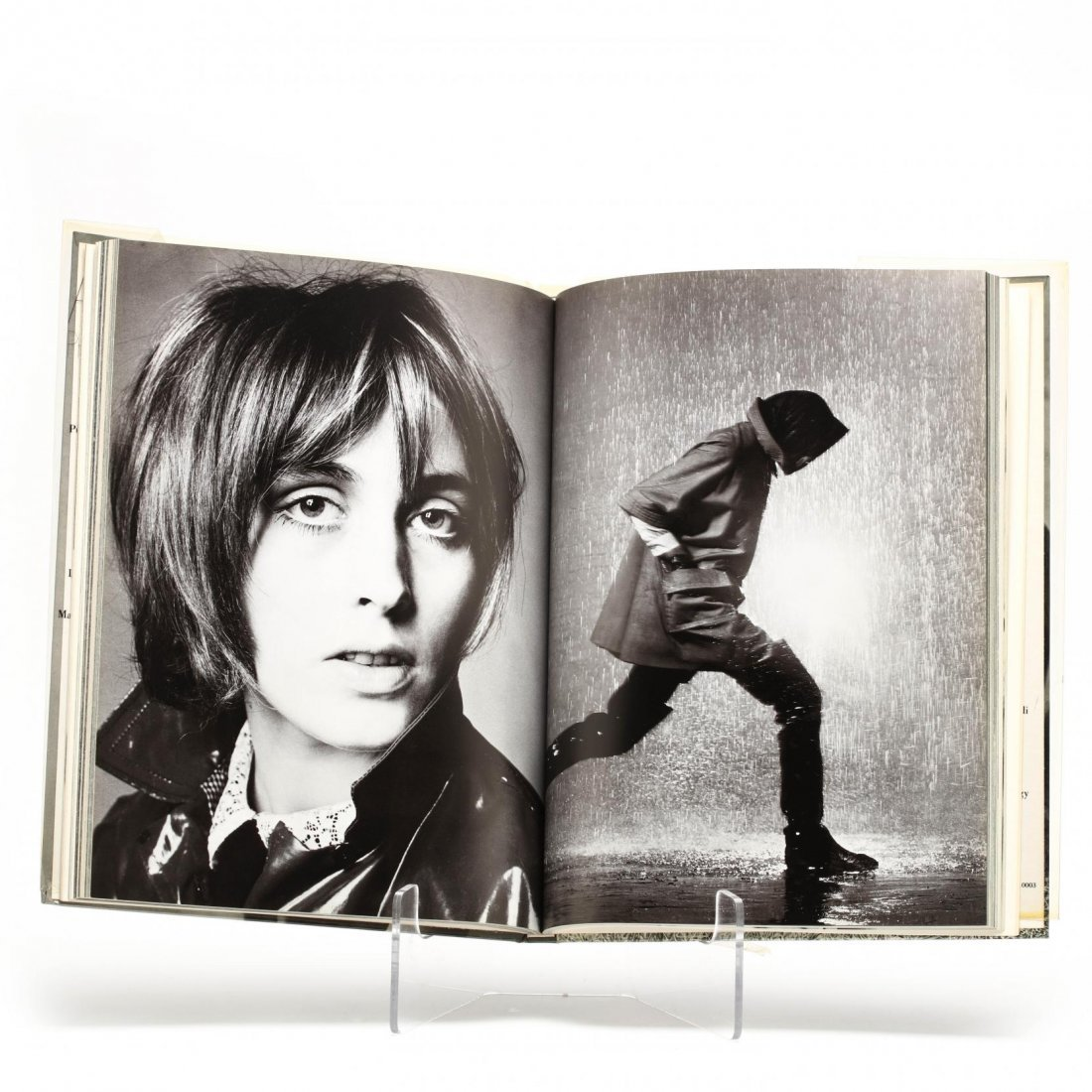 Three Photography Books - Avedon and Leibovitz - 3