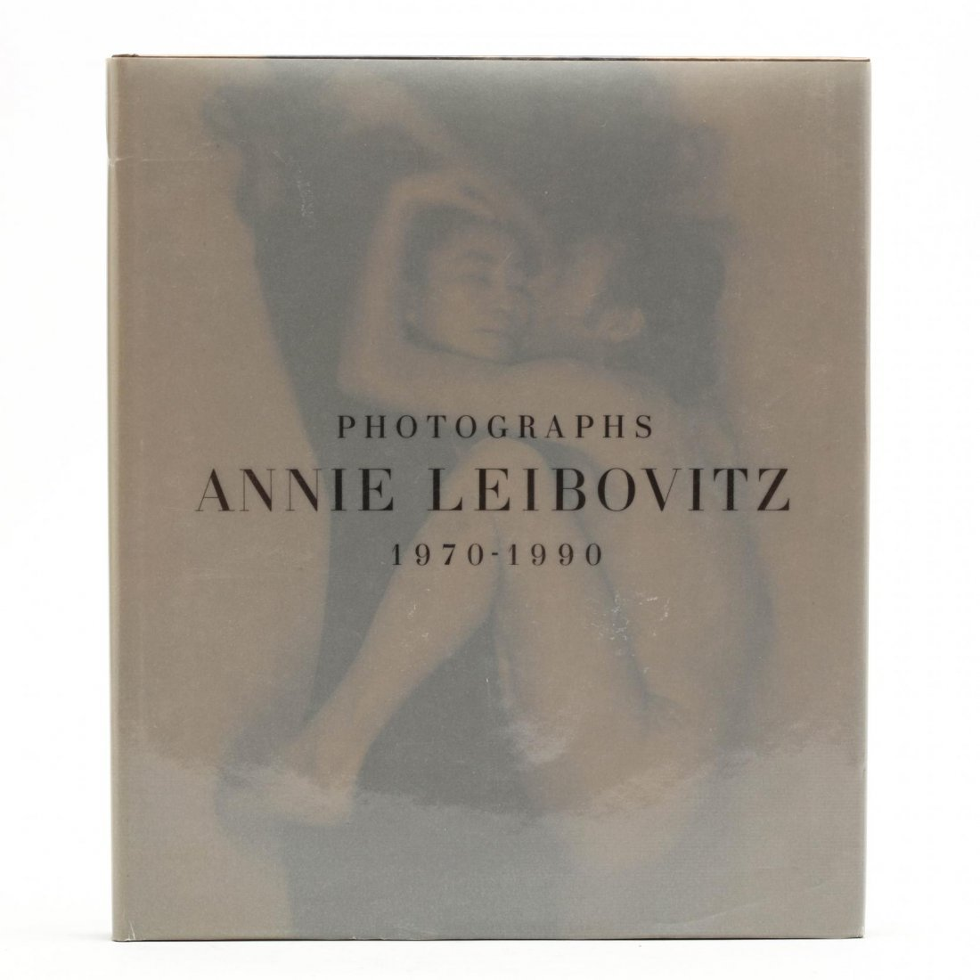 Three Photography Books - Avedon and Leibovitz - 4