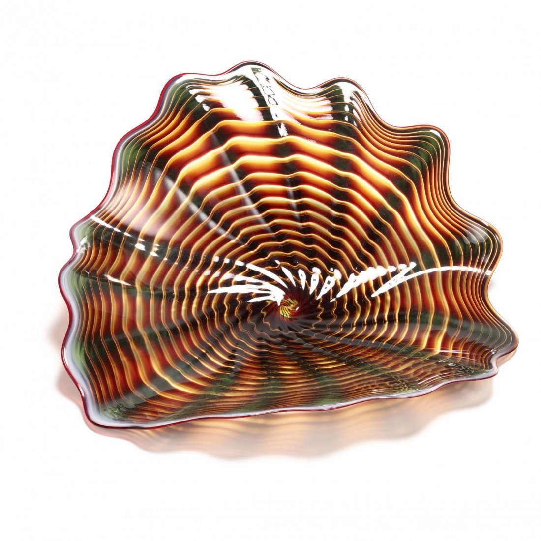 Dale Chihuly, Persian Glass Sculpture - 3