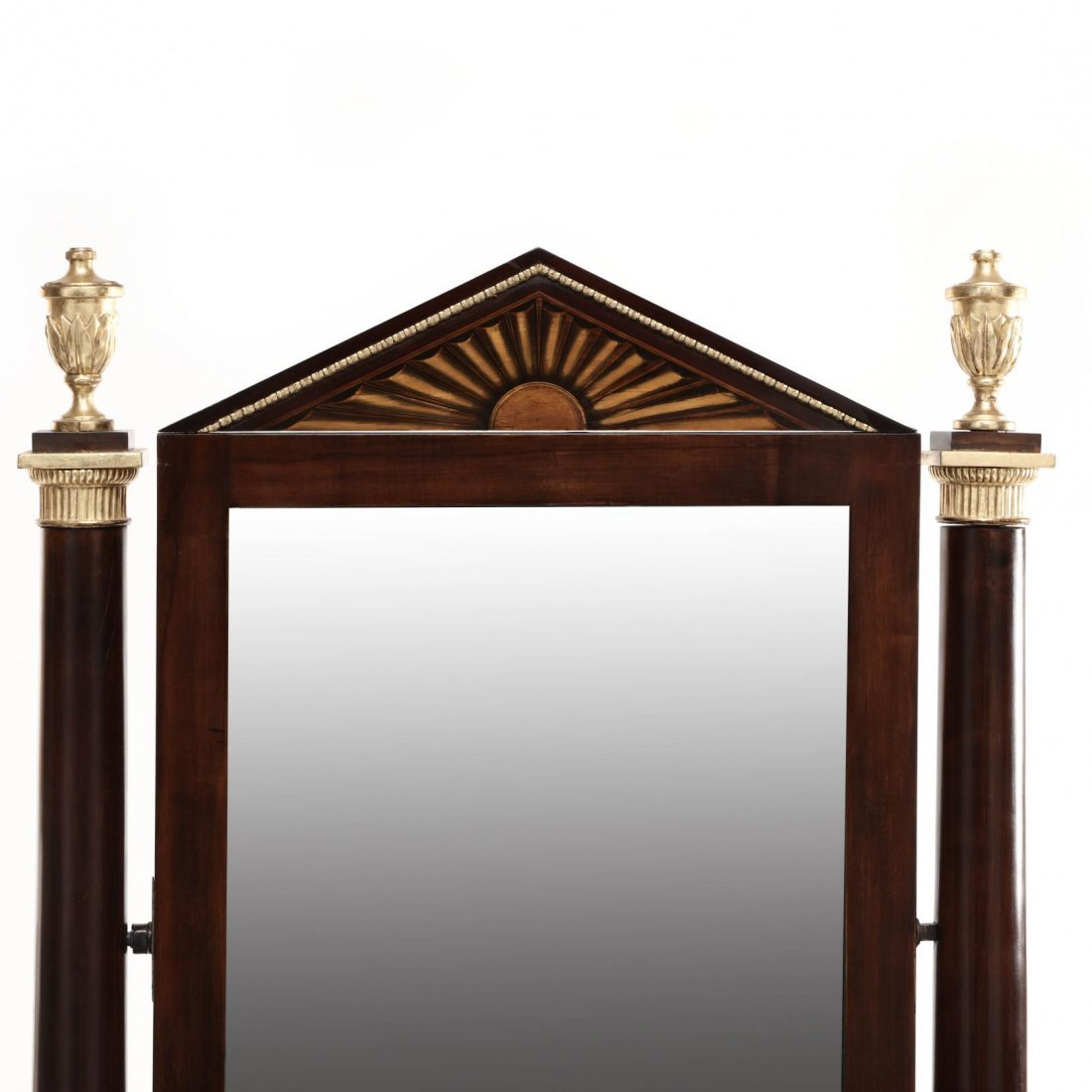 French Classical Revival Dressing Table - 2