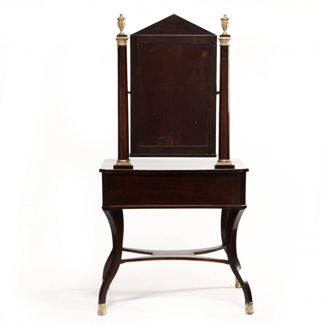 French Classical Revival Dressing Table - 9