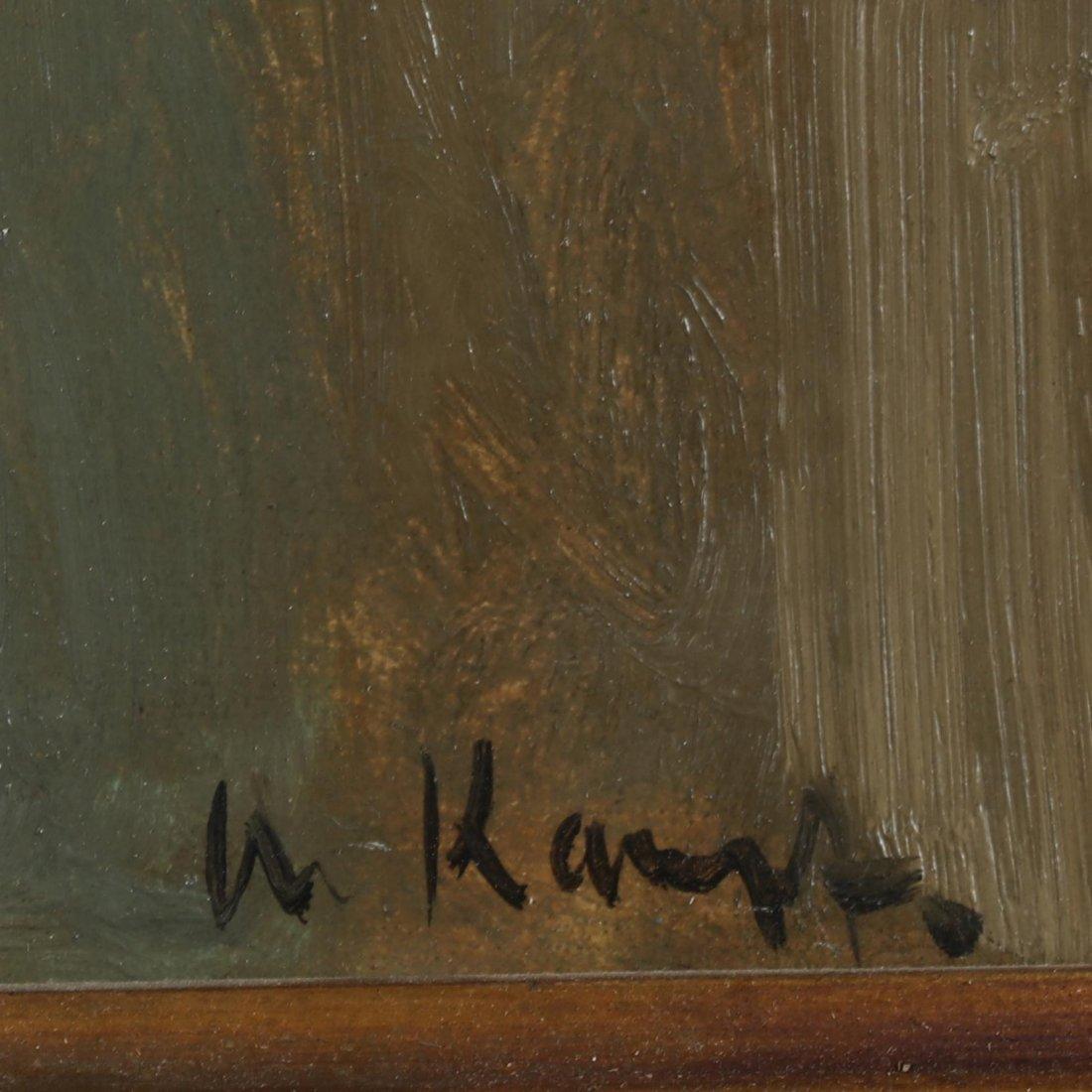 Arthur Kampf (German, 1864-1950), A Portrait of - 2