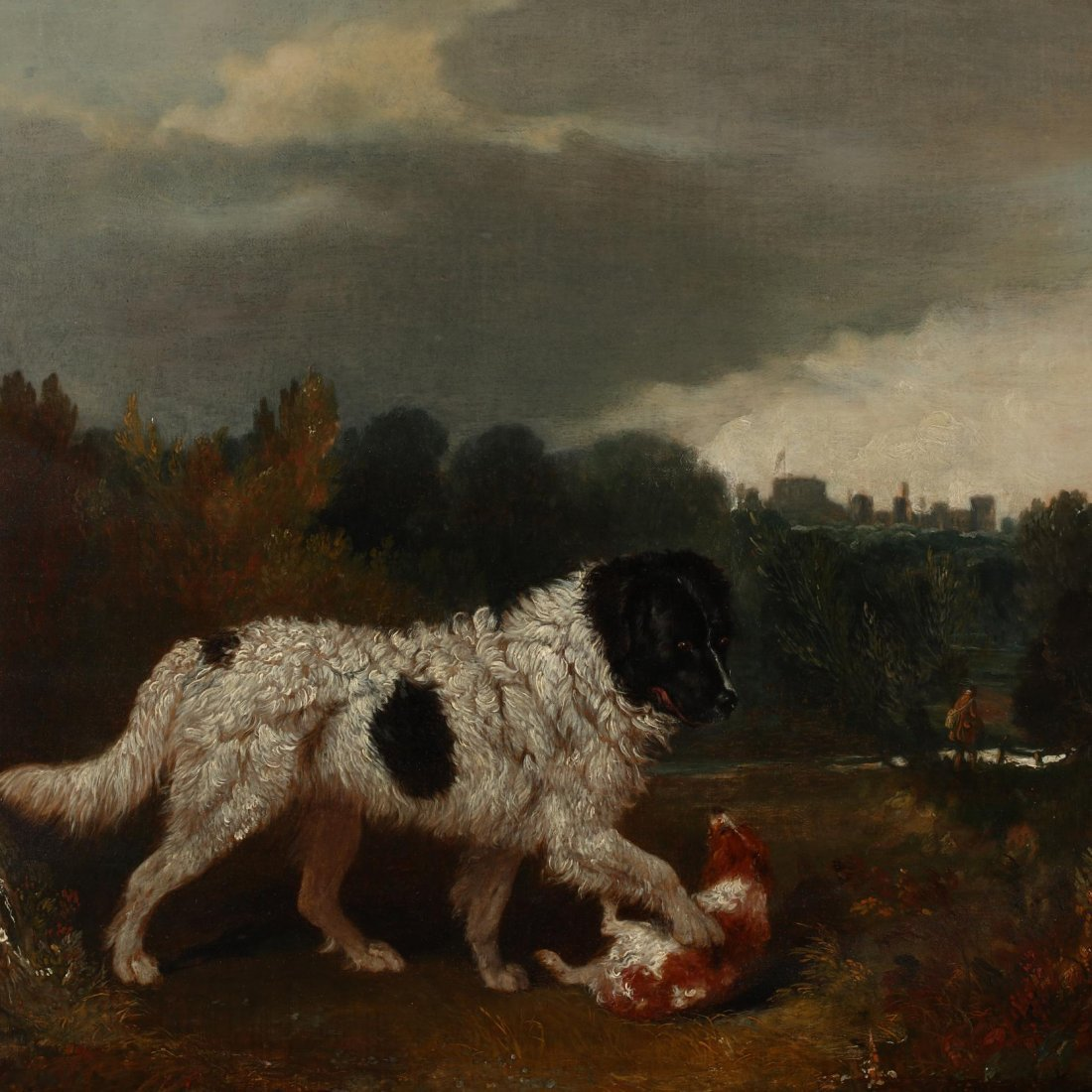 school of Sir Edwin Henry Landseer, R.A. (1802-1873), A - 2