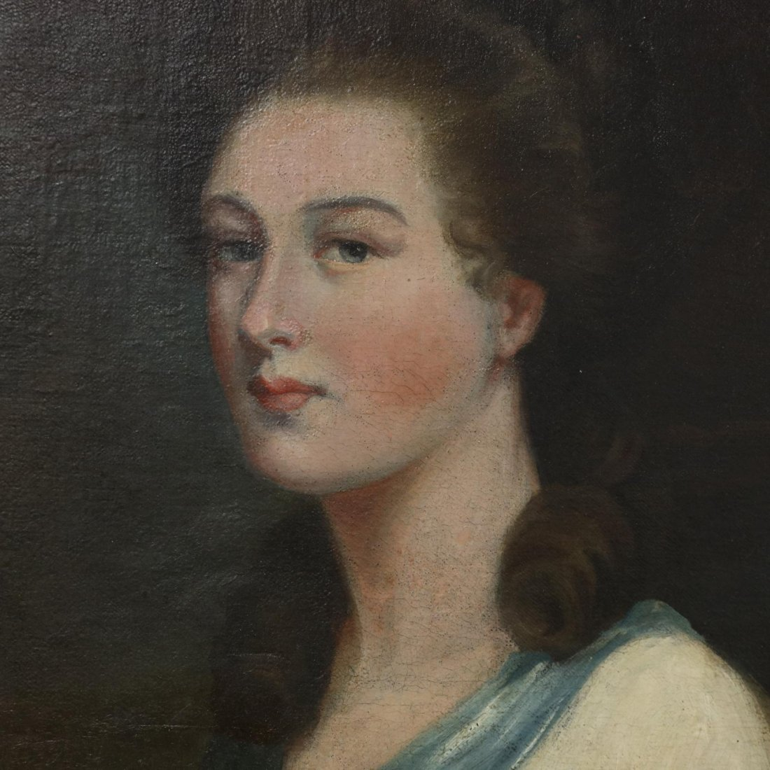 follower of George Romney (English, 1734-1802), - 3