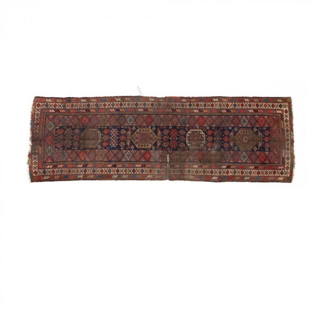 Persian Tribal Runner