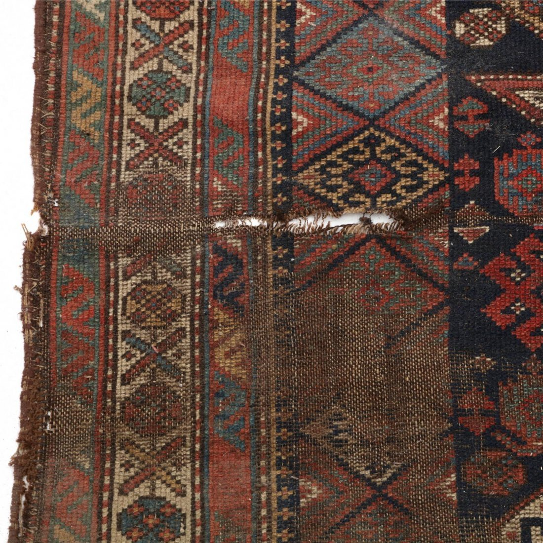 Persian Tribal Runner - 4