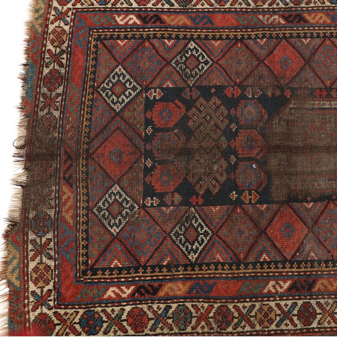 Persian Tribal Runner - 5