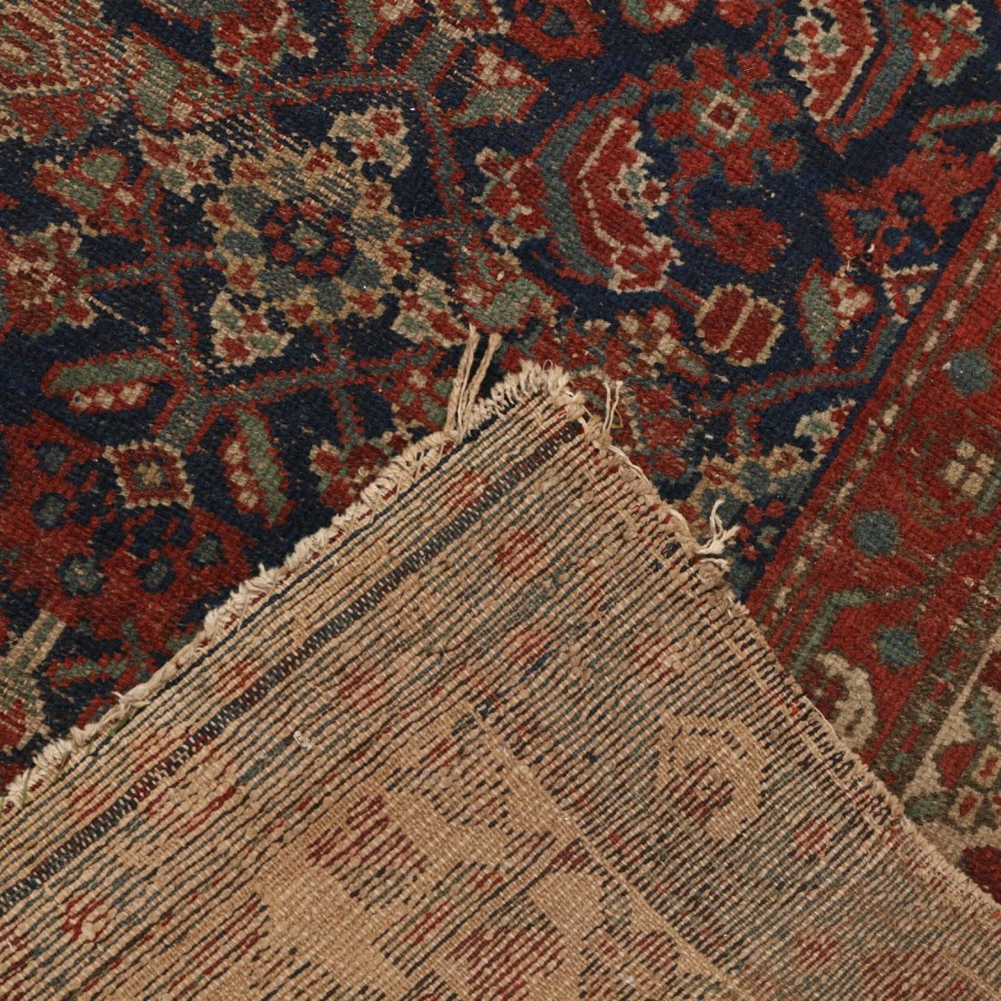 Two Persian Area Rugs - 3