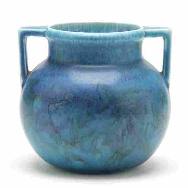 Rookwood, Art Deco Double Handled Vase