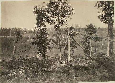 21: Civil War Albumen Photograph by George N. Barnard,
