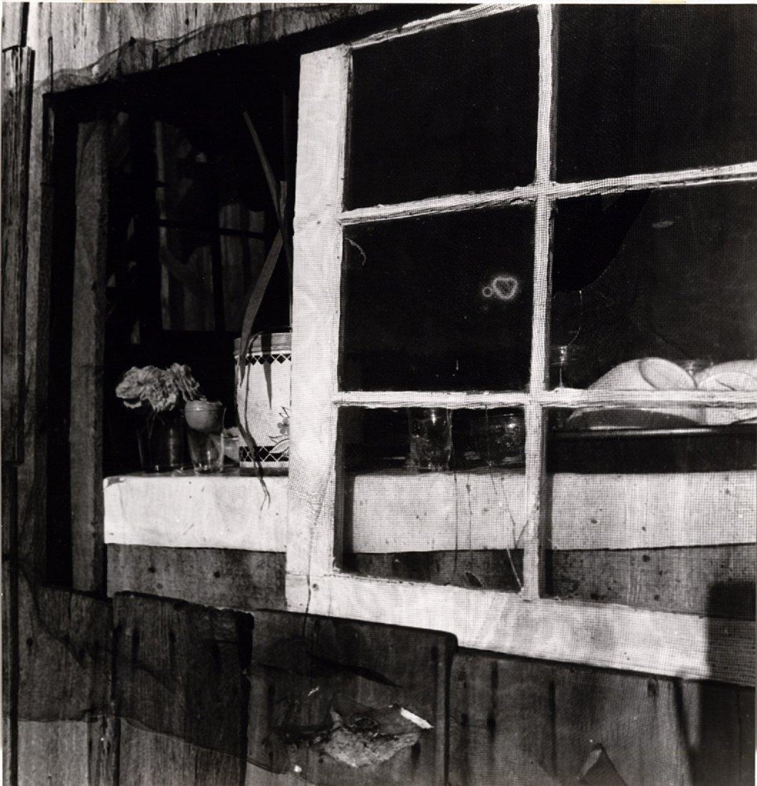 "SAM MAHL VINTAGE PHOTO "" WOODBRIDGE NY"" CIRCA 1955"
