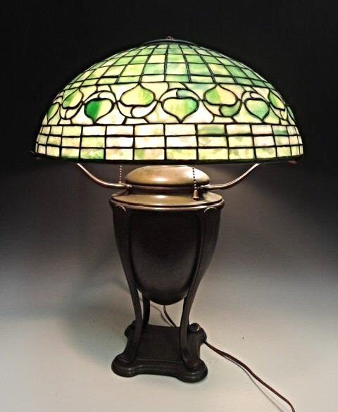 ORIGINAL TIFFANY LAMP
