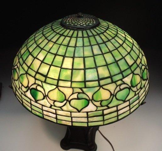 ORIGINAL TIFFANY LAMP - 2