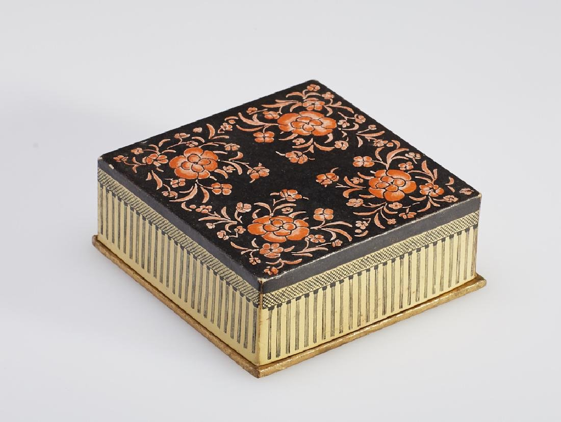 Rare 1920s Lalique Perfume Bottle Raquel Meller - 3