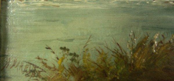 106: Henry Harris (British 1852-1926) Pair of Paintings - 8