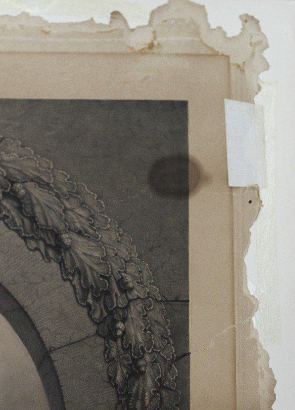 21: Rembrandt Peale G. Washington Patriae Pater Print - 9