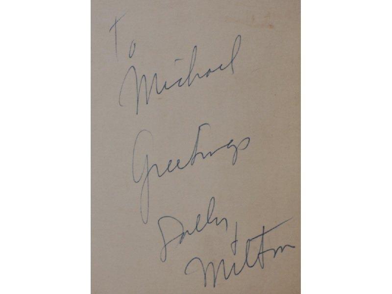 MILTON AVERY (American 1885-1965) Christmas Card Prints - 4