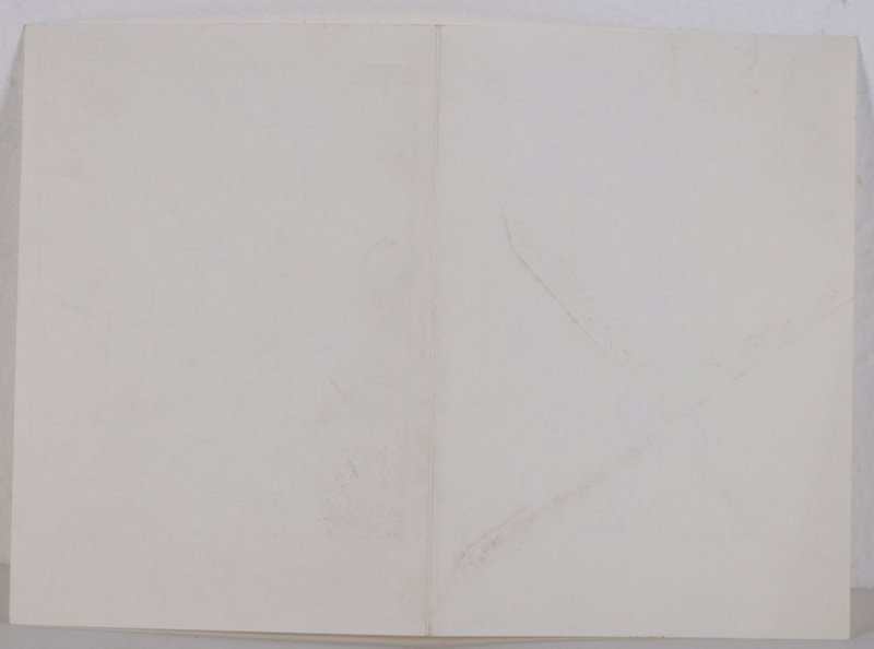 MILTON AVERY (American 1885-1965) Christmas Card Prints - 9