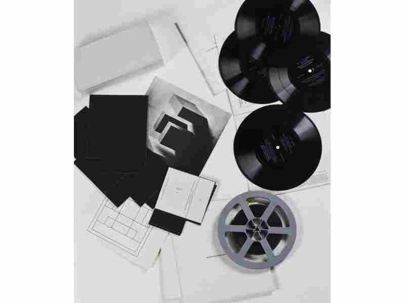 Aspen: The Magazine in a Box No. 5 & 6 Minimalism