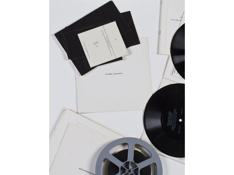Aspen: The Magazine in a Box No. 5 & 6 Minimalism - 3