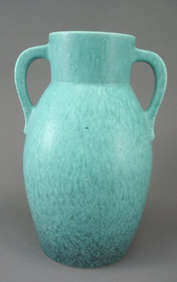 4: Roseville Art Pottery IMPERIAL II Vase
