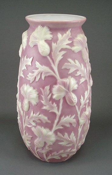 73 Phoenix Consolidated Art Glass Umbrella Vase & Phoenix Consolidated Art Glass Umbrella Vase azcodes.com