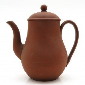 Wedgwood English Teapot