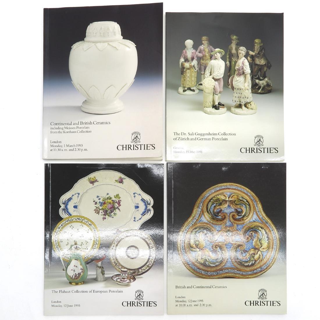 Diverse Lot of 24 Auction Catalogs - 5