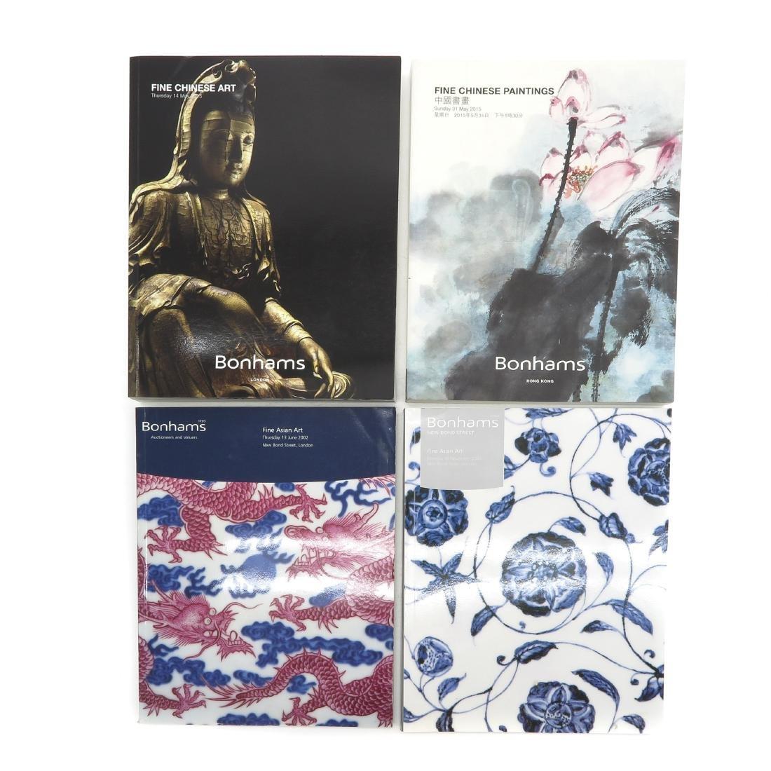 Lot of 12 Auction Catalogs - 3