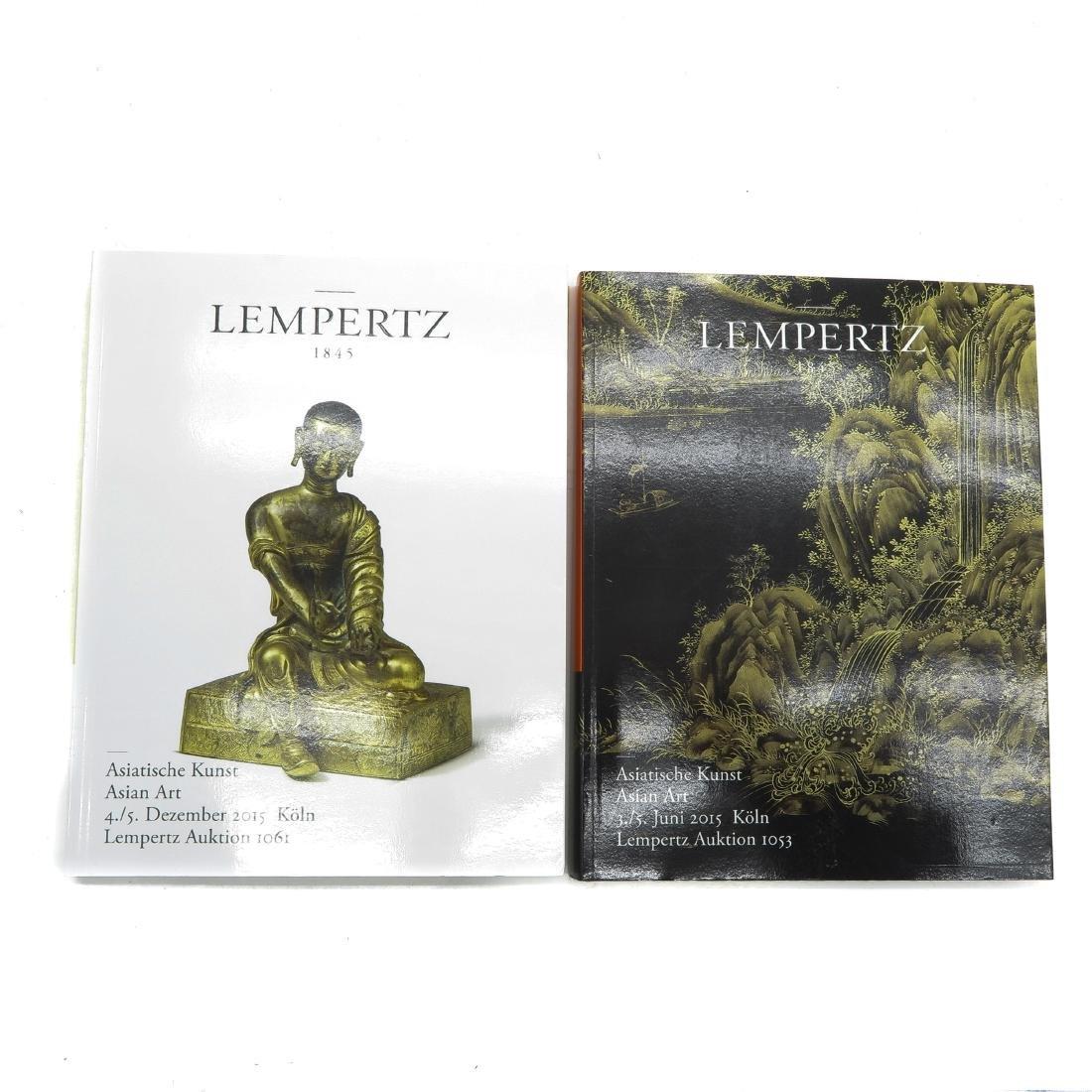 Diverse Lot of 9 Auction Catalogs - 4