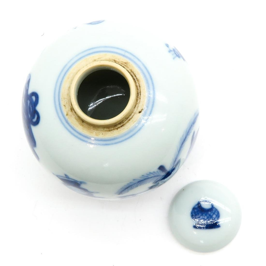 Tea Box - 4