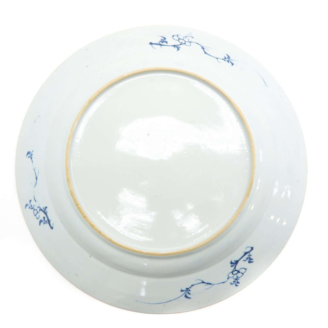 Large Plate - 2