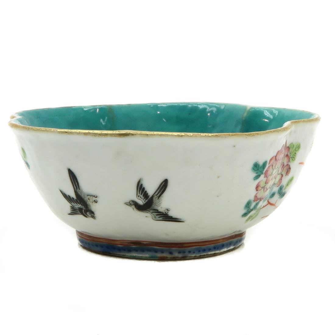 Small Bowl - 3