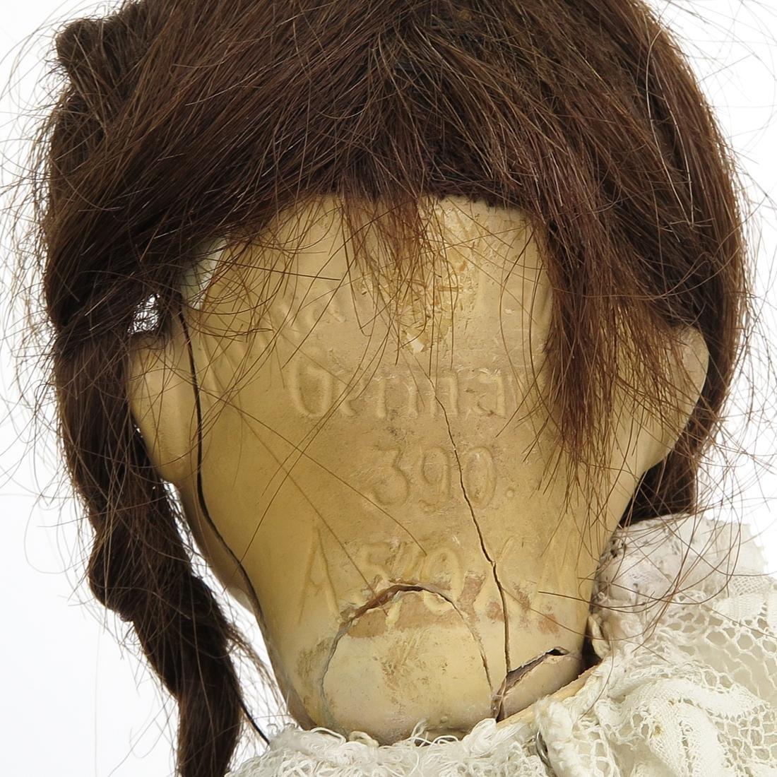 Armand Marseille Doll - 3