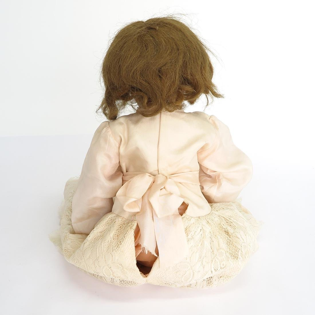 Heinrich Handwerck / Simon & Halbig Doll - 2