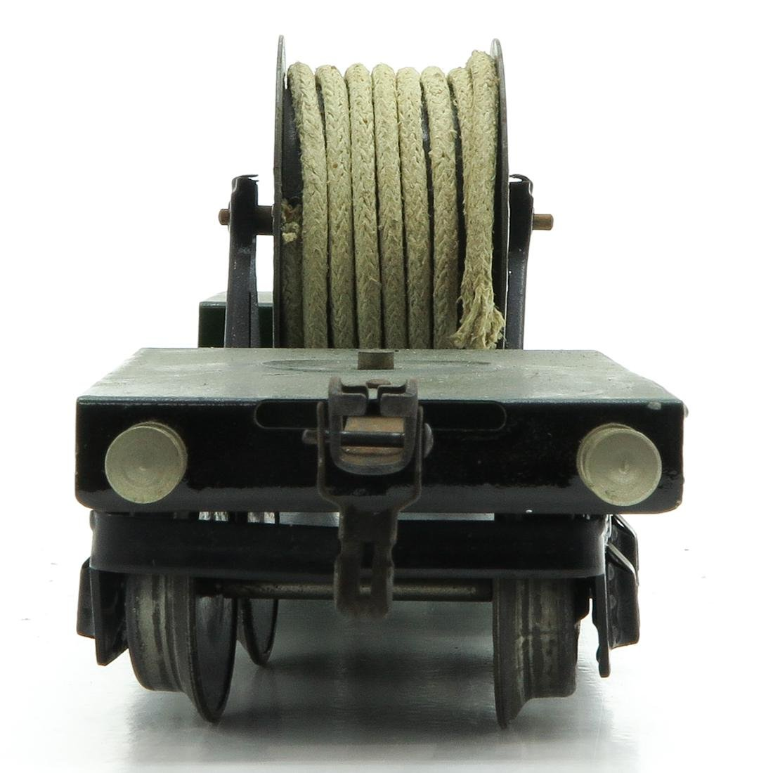 Vintage Marklin Carrier Wagon - 2