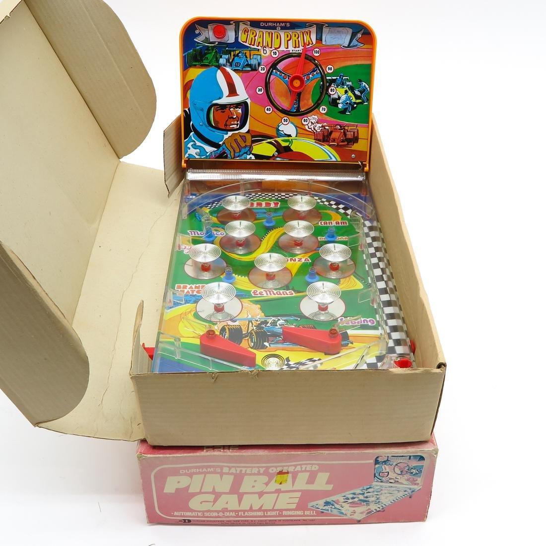 Lot of 6 Vintage Games - 5