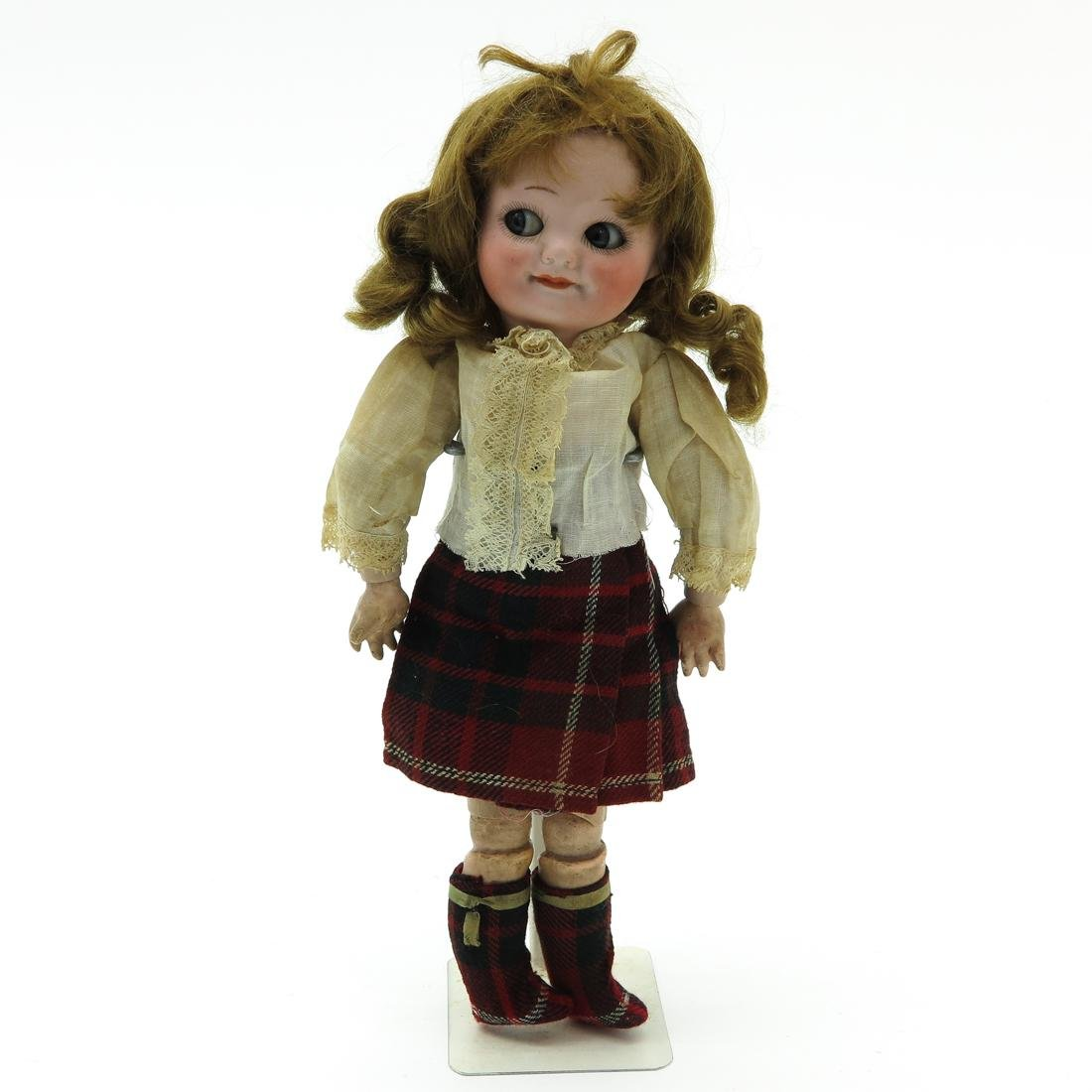 Armand Marseille Googly Eyed Doll