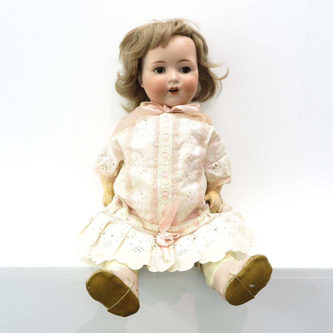 Armand Marseille Doll