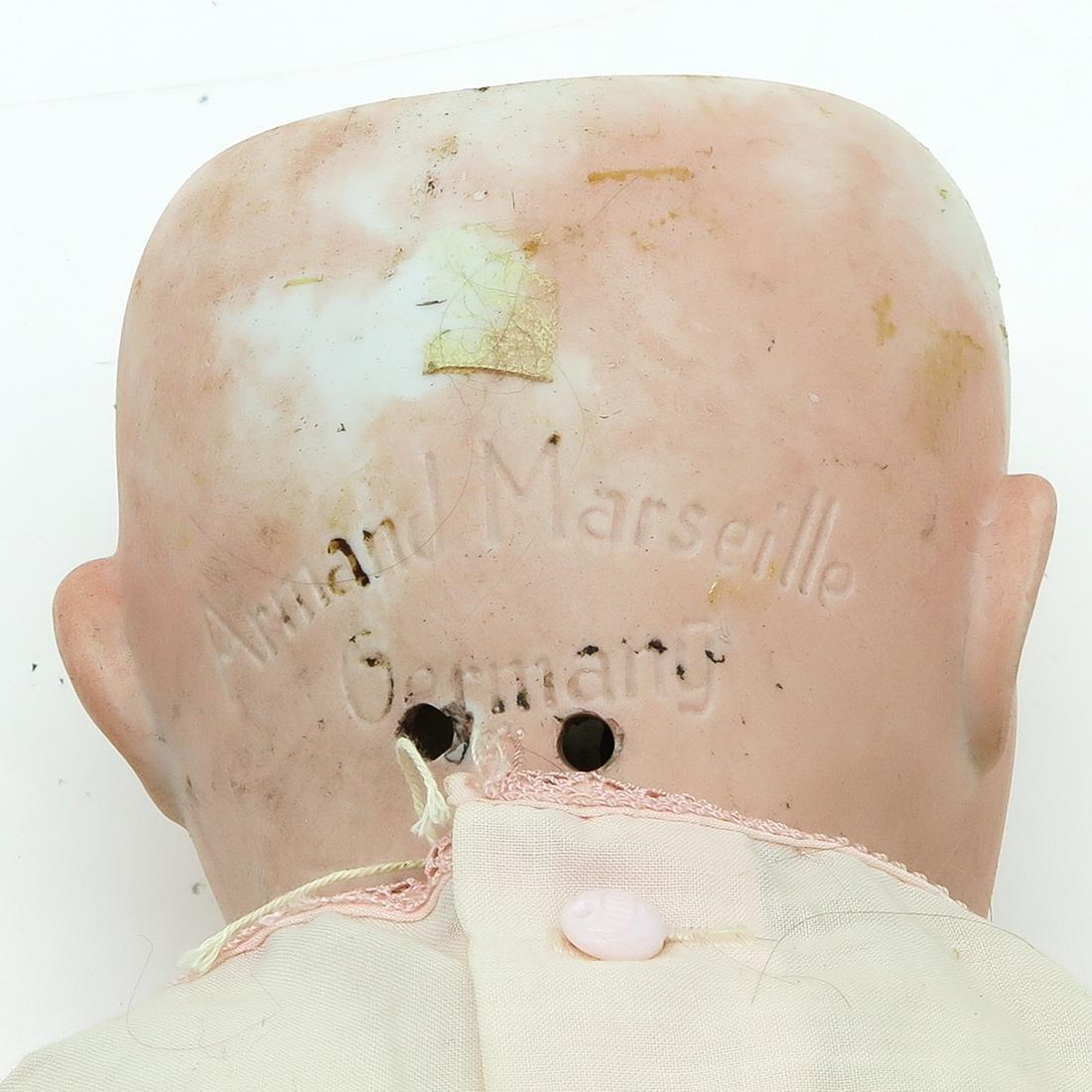 Armand Marseille Doll - 2