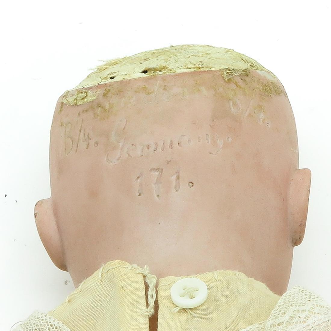 Kestner Doll - 2