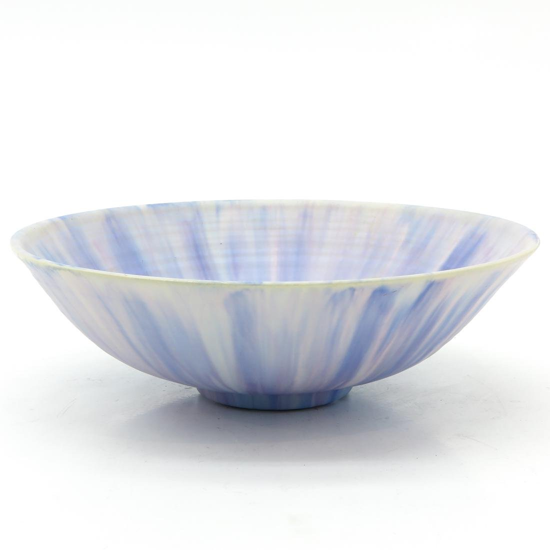 Tessa Braat Bowl - 2