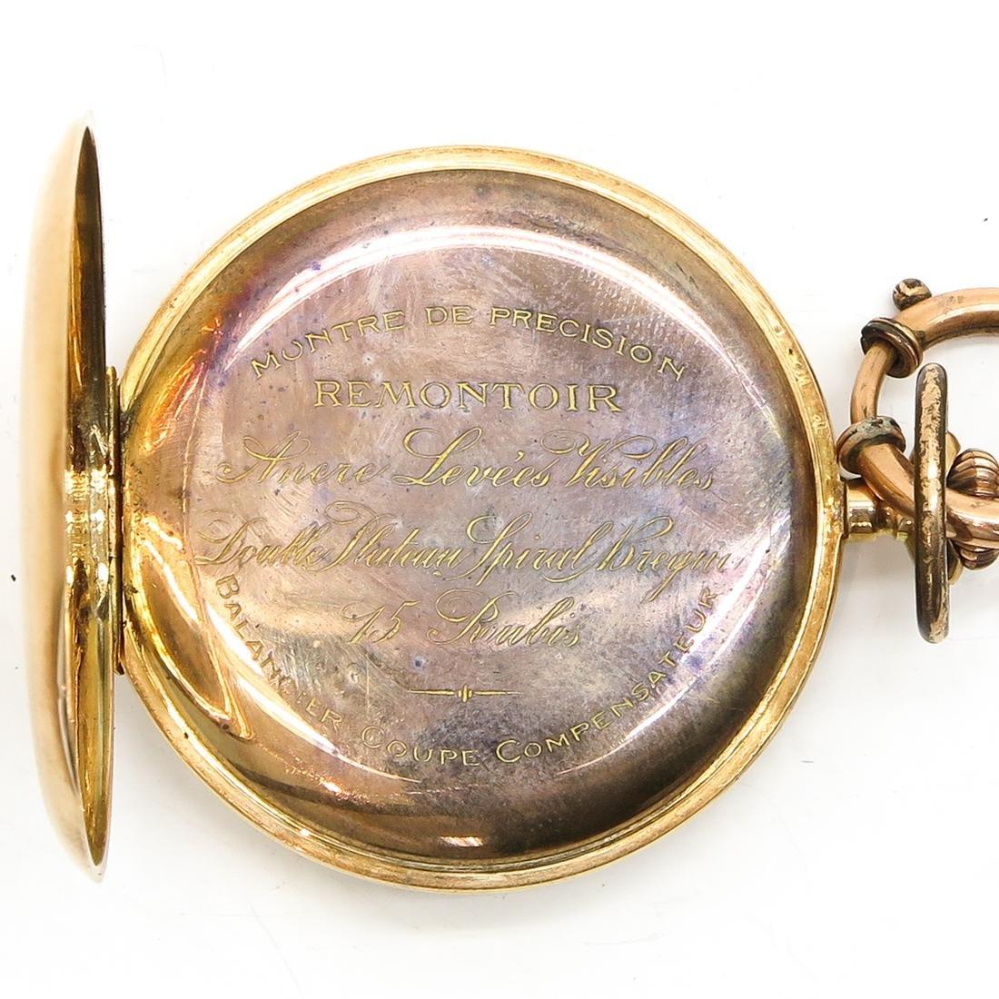14KG Pocket Watch - 2