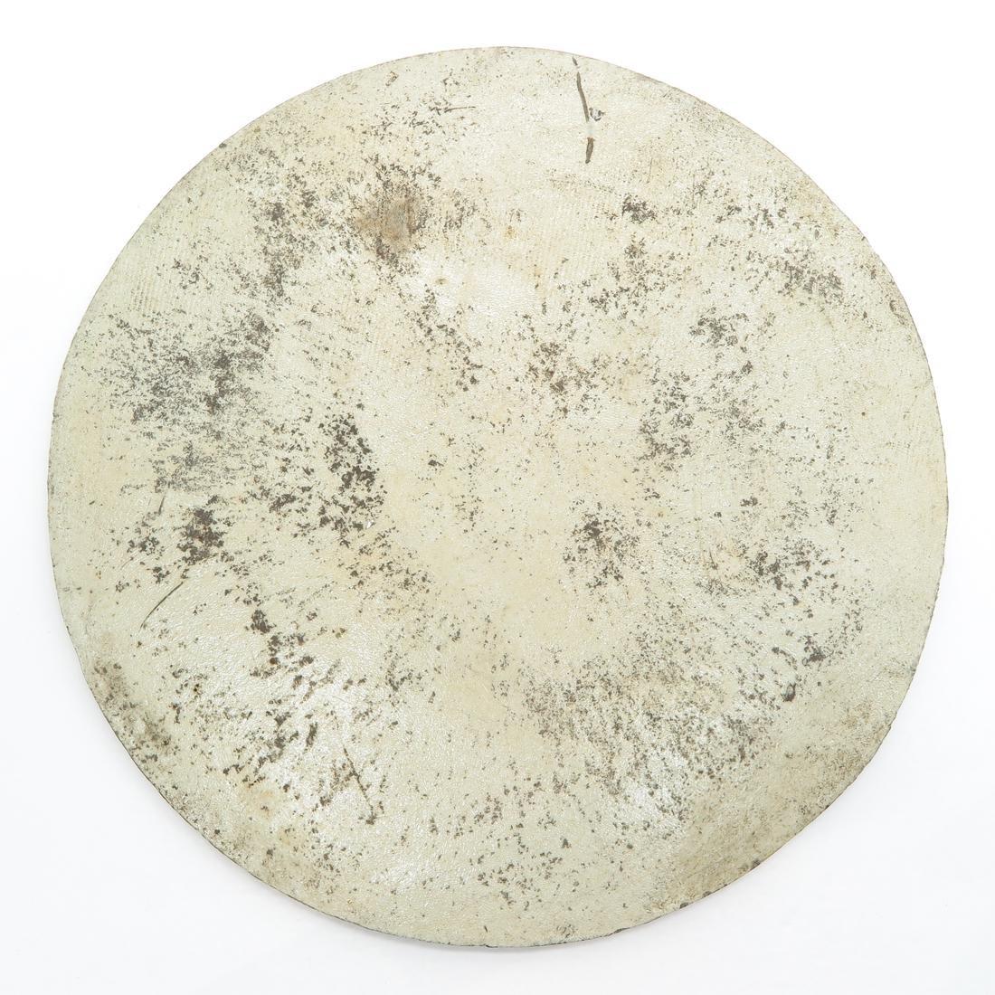 Round Tile - 2
